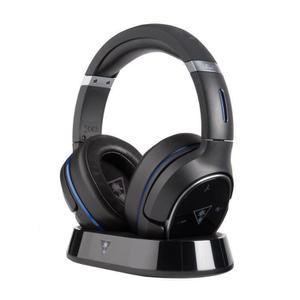 Turtle Beach Elite 800 Μειωτής θορύβου Gaming Bluetooth Ακουστικά Μικρόφωνο - Μαύρο