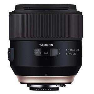 Lens Tamron Canon EF 85mm f/1.8