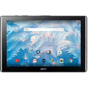 "Acer Iconia ONE 10 (Syyskuu 2014) 10"" 32GB - WiFi - Musta - Ilman Sim-Korttipaikkaa"