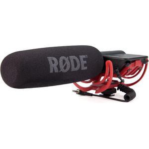 Microphone Rode VideoMic Rycote