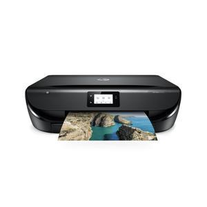 Monitoimivärimustesuihkutulostin HP ENVY 5030 - Musta