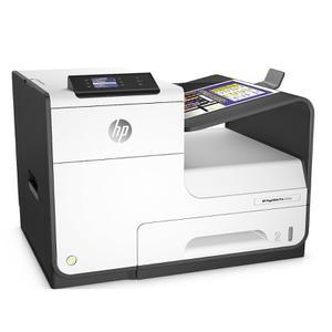 Imprimante Jet d'encre Couleur HP PageWide Pro 452dw