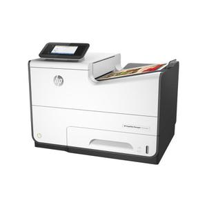 Impresora Multifunción Chorro de Tinta HP PageWide Managed P57750DW