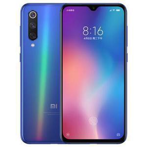 Xiaomi Mi 9 SE 64 Go Dual Sim - Bleu Océan - Débloqué