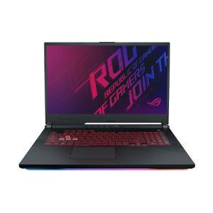 Asus Rog Strix G G731GW-EV060T 17,3-inch - Core i7-9750H - 16GB 1256GB NVIDIA GeForce RTX 2070 AZERTY - Francês