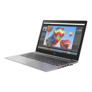 "Hp ZBook Studio G3 15"" Core i7 2,7 GHz  - SSD 512 GB - 16GB AZERTY - Frans"