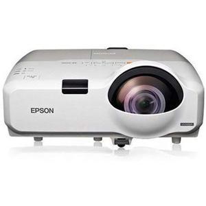 Vidéo projecteur Epson EB-425W Blanc