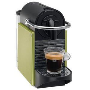 Espresso-Kapselmaschinen Nespresso kompatibel Magimix M110 Pixie