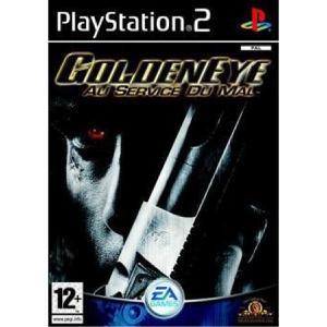 GoldenEye: Rogue Agent - PlayStation 2