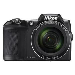 Bridge - Nikon COOLPIX L840 - Noir