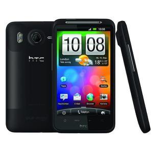 HTC Desire HD 4 Gb - Schwarz - Ohne Vertrag