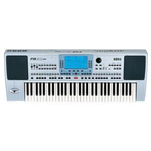 Keyboard Arranger Korg Pa-50 SD