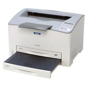 Laserdrucker Schwarzweiß Epson EPL-N2550 - Grau