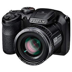 Bridgekamera Fujifilm finePix S4700 - Schwarz