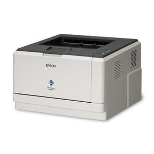 Laserdrucker Schwarzweiss Epson AcuLaser M2400D - Grau