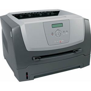 Monochromer Laserdrucker Lexmark E352DN