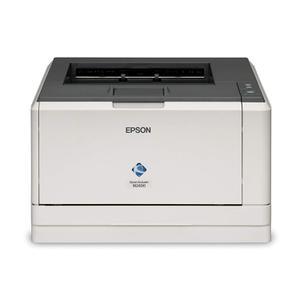 Laserdrucker Schwarzweiss Epson Aculaser M2400DN - Grau