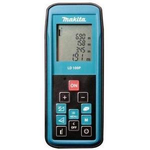 Laser-Entfernungsmesser Makita LD100P