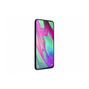Galaxy A40 64 Go Dual Sim - Noir - Débloqué