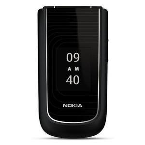 Nokia 3710S - Musta- Lukitsematon