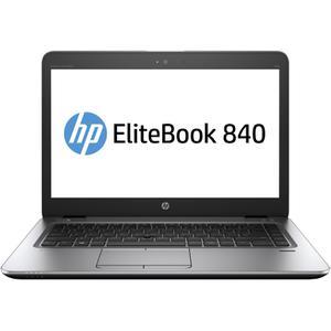 """Hp Elitebook 840 G3 14"""" Core i5 2,4 GHz  - SSD 256 Go - 8 Go QWERTY - Espagnol"""