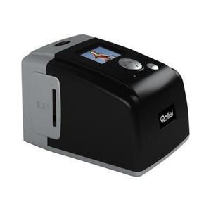 Scanner De Diapos Rollei DF-S390 HD Pro