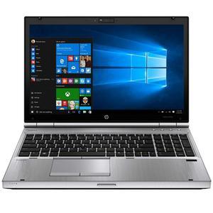 """Hp EliteBook 8570p 15"""" Core i5 2,7 GHz - SSD 256 Go - 4 Go AZERTY - Français"""