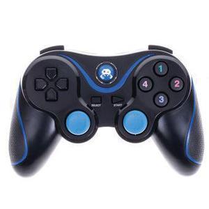 Manette sans fil Freaks And Geeks PlayStation 3 - Bleu /  Noir