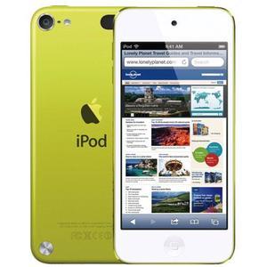iPod Touch 5 MP3 & MP4-Speler 16GB - Groen