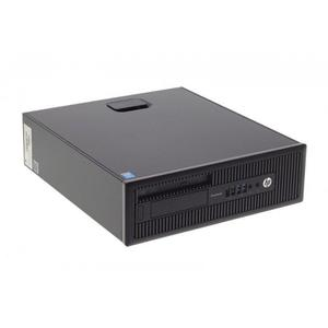 Hp Prodesk 600 G1 Core i5 3,2 GHz - SSD 480 GB RAM 16GB AZERTY