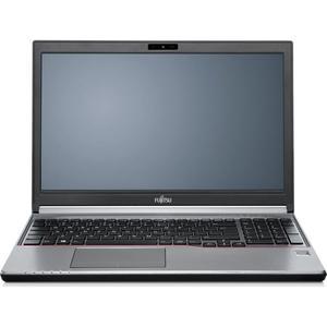 "Fujitsu LifeBook E756 15"" Core i7 2,6 GHz - SSD 240 GB - 8GB - Teclado Español"