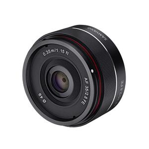 Objectif Samyang 35mm f/2.8 AF Sony FE