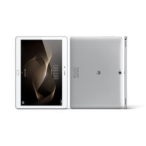 "Huawei MediaPad M2 10 (Helmikuu 2016) 10,1"" 64GB - WiFi + 4G - Hopea - Lukitsematon"