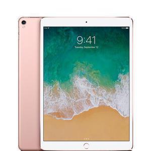 "iPad Pro (Juin 2017) 10,5"" 256 Go - Wifi - Or Rose - Sans Port Sim"