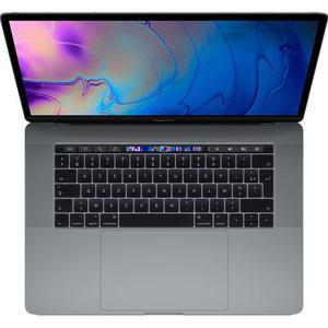 "MacBook Pro Touch Bar 15"" Retina (2018) - Core i9 2,9 GHz - SSD 512 Go - 16 Go AZERTY - Français"