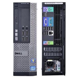 Dell Optiplex 790 Core i5 2,4 GHz - HDD 1 TB RAM 4 GB