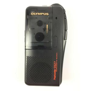 Olympus Pearlcorder S927 Dictafone