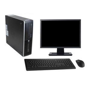 "HP Compaq Elite 8300 SFF 19"" (2013)"