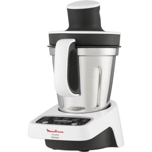 Küchenroboter Moulinix HF405110