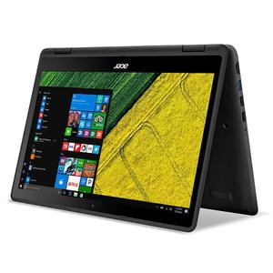 """Acer Spin 5 SP513-51-33RB 13"""" Core i3 2 GHz - SSD 256 Go - 4 Go AZERTY - Français"""