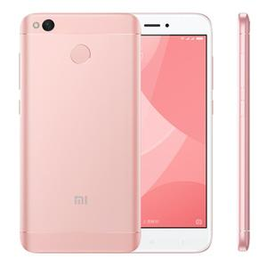 Xiaomi Redmi 4X 32 Gb Dual Sim - Rosa - Ohne Vertrag