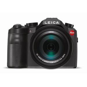 Leica V-Lux (Typ 114) Bridge 20 - Black