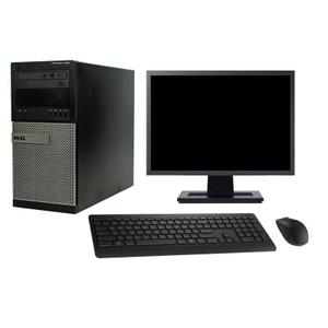 "Dell OptiPlex 7020 MT 19"" Pentium 3 GHz - HDD 2 To - 8GB"