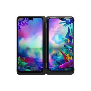 LG G8X ThinQ Dual Screen 128 Go Dual Sim - Noir - Débloqué