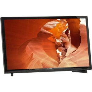TV Philips LED Full HD 1080p 56 cm 22PFH4000