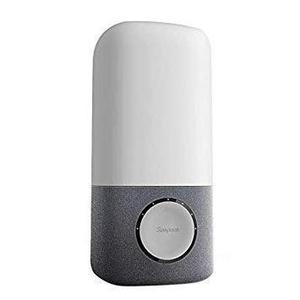Sleepace SN902B Bluetooth Ηχεία - Άσπρο//Γκρι