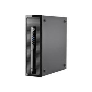 HP ProDesk 400 G1 SFF Core i5 3,2 GHz - SSD 120 GB + HDD 500 GB RAM 6 GB