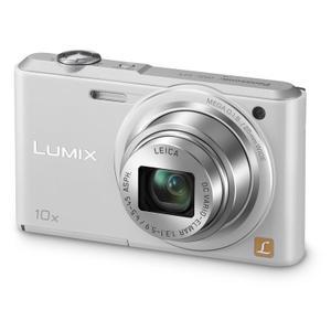 Compact Panasonic Lumix DMC-SZ3 - Gris