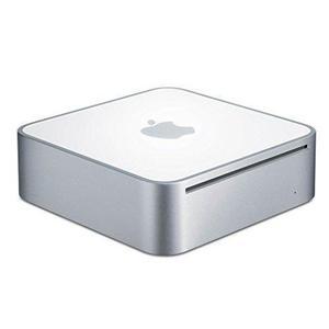 Mac mini (Augustus 2007) Core 2 Duo 1,83 GHz - HDD 80 GB - 1GB