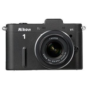 Nikon 1 V1 Hybrid 10Mpx - Black